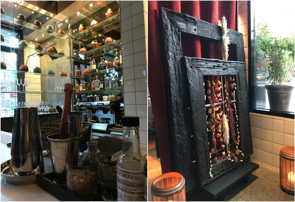 asiatisk nimb bar'n'grill tivoli restaurant (Foto: MY DAILY SPACE)