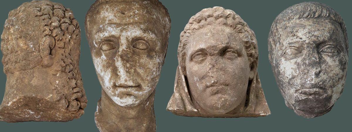 romer, kulturguide, romerriget, glyptoteket