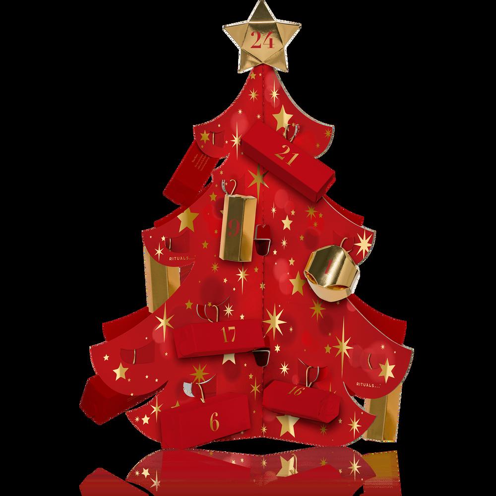 rituals julekalender