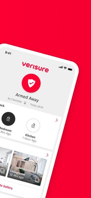 verisure alarm indbrud (Foto: PR)