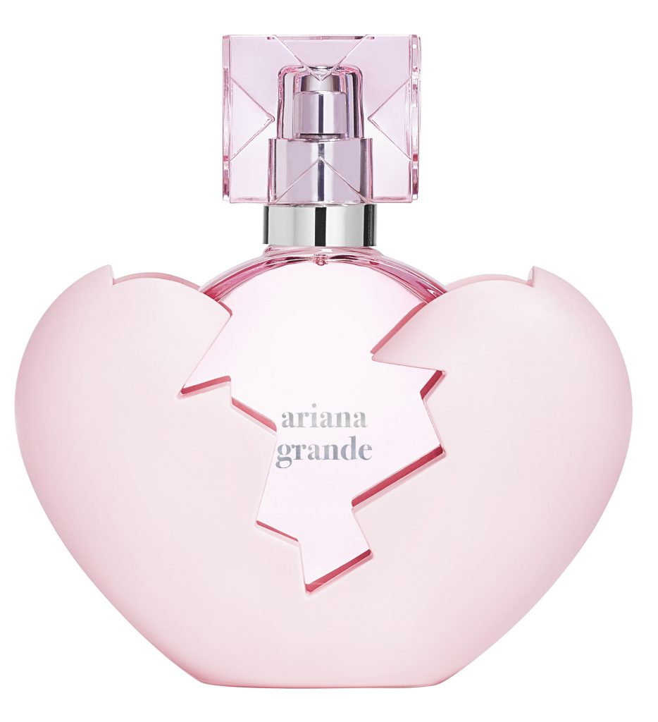 Ariana Grande duft parfume