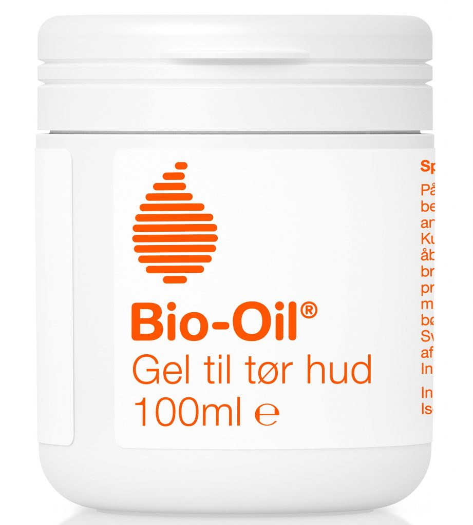 Bio-Oil gel hudpleje