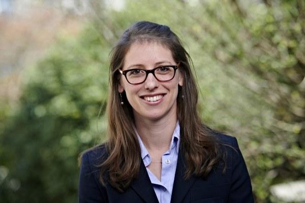 Gemma_Salomon kvanteinteferens sølvmedalje videnskabernes selskab(Fot Danmarks Frie Forskningsfond)