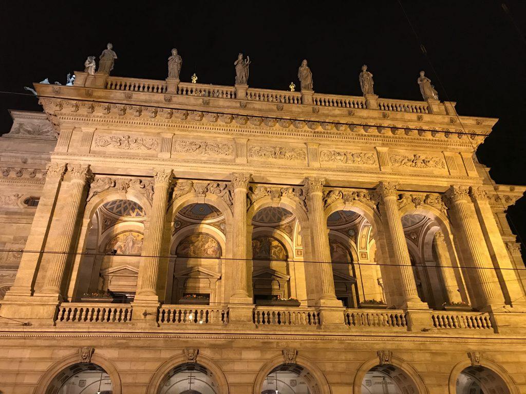 prag tjekkiet opera rejse (Foto: MY DAILY SPACE)