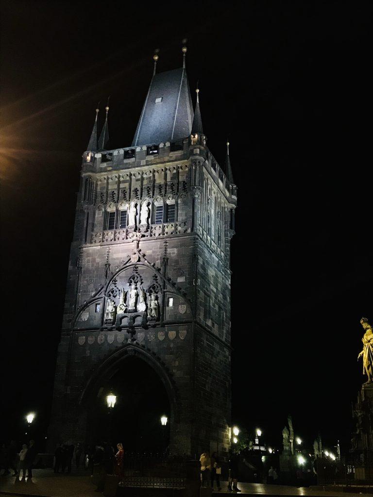 prag tjekkiet rejse karlsbroen (Foto: MY DAILY SPACE)