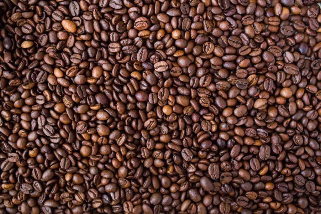 international kaffedag, kaffe, kaffebønner, kop