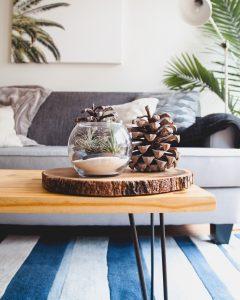 Bolig, indretning, gaver, shopping, tilbehør, Foto: Unsplash