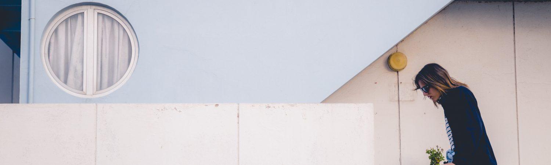 hus pige facade (Foto: Unsplash)