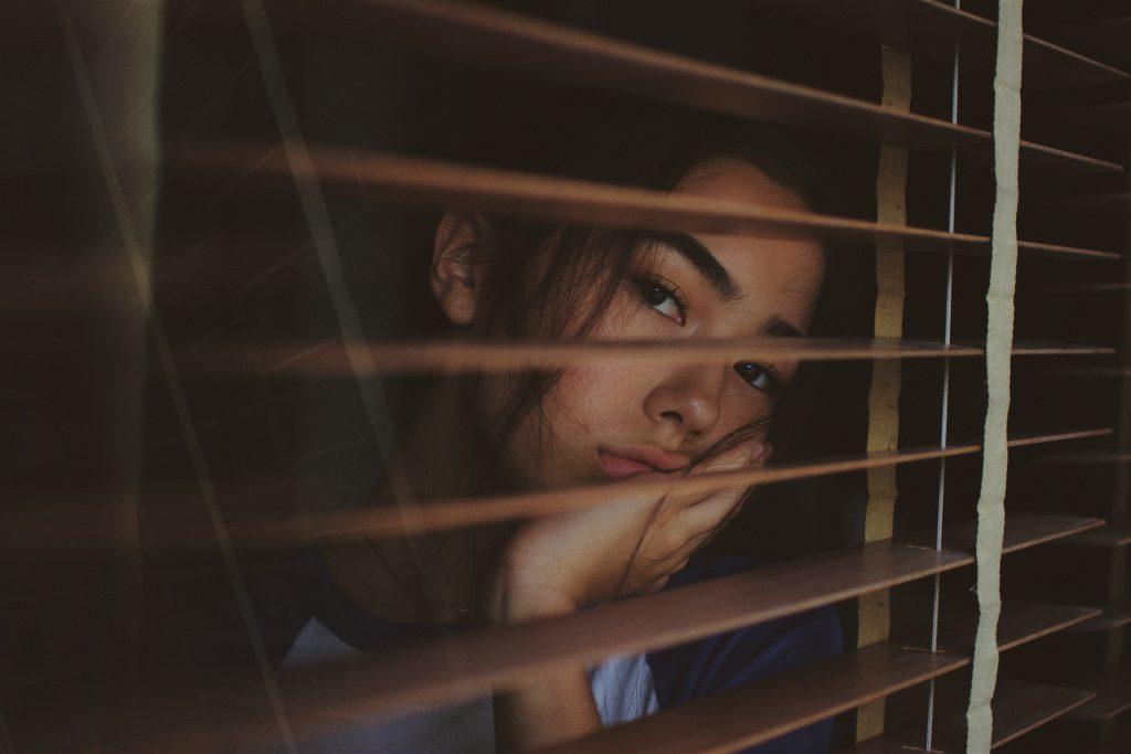 ked af det, pige, breakup, indse, forstå, komme, videre (Foto:Unsplash)