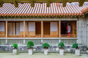 japan ferie rejse japansk hus (Foto: Unsplash)