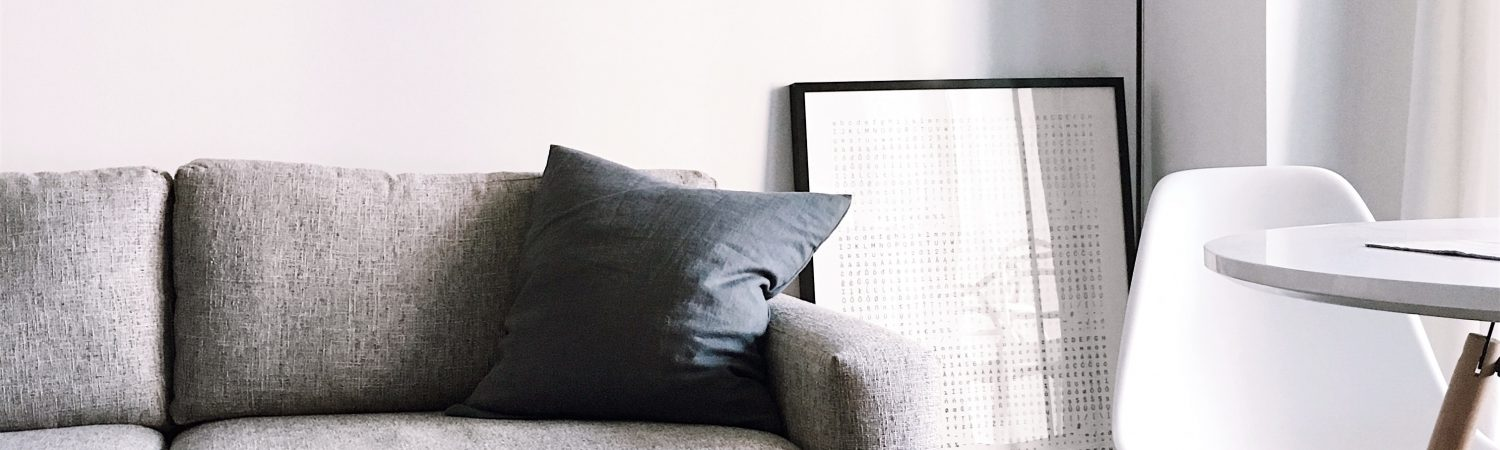 hjem sofa indretning( Foto: MY DAILY SPACE)