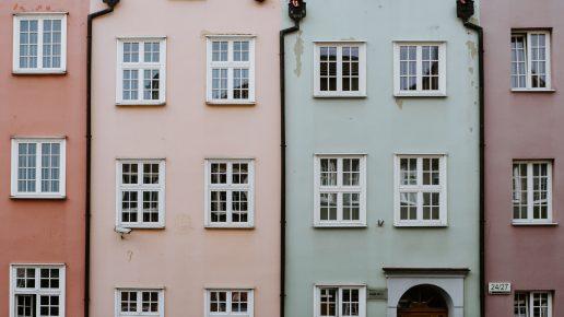 udlejning, bolig, hus, lejlighed, huslejenævnet, foto: Unsplash
