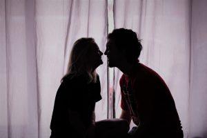 par, forelskelse, kærlighed, in love