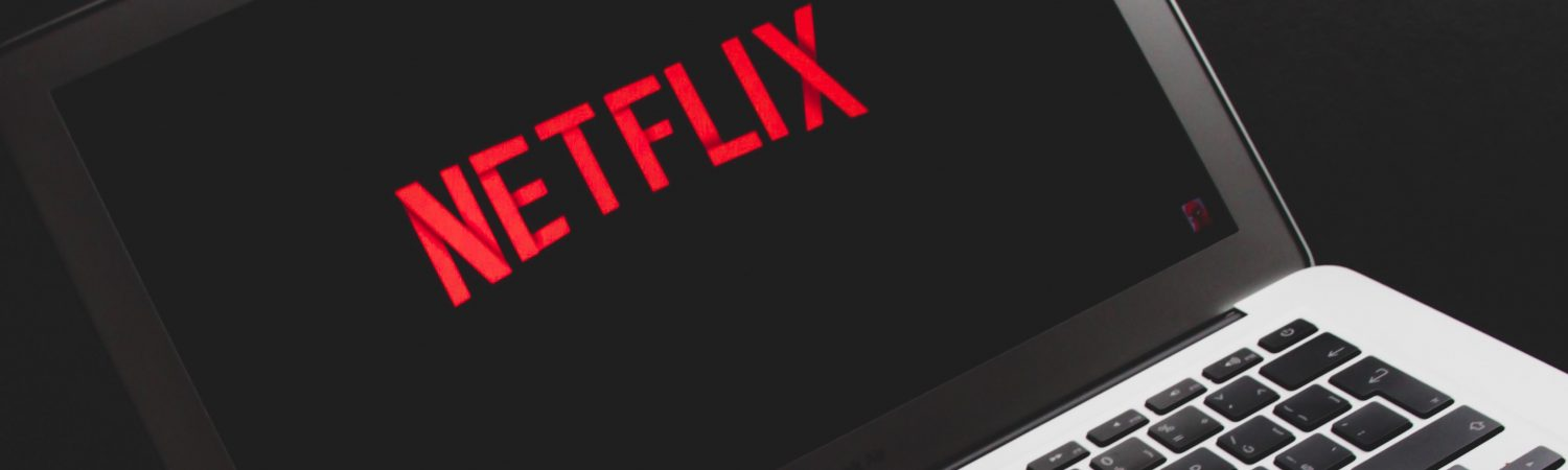 Netflix, streaming, konto, deling, Foto: Unsplash