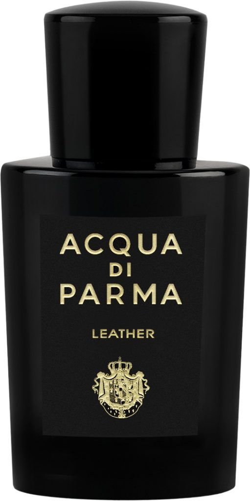acqua di parma duft leather