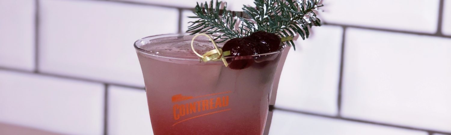 Cointreau Christmas jul drink cockatail (Foto: PR)
