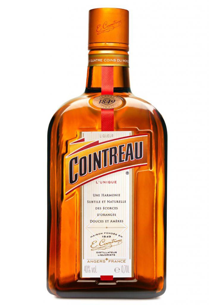 Cointreau spiritus drink cocktail Foto: PR)