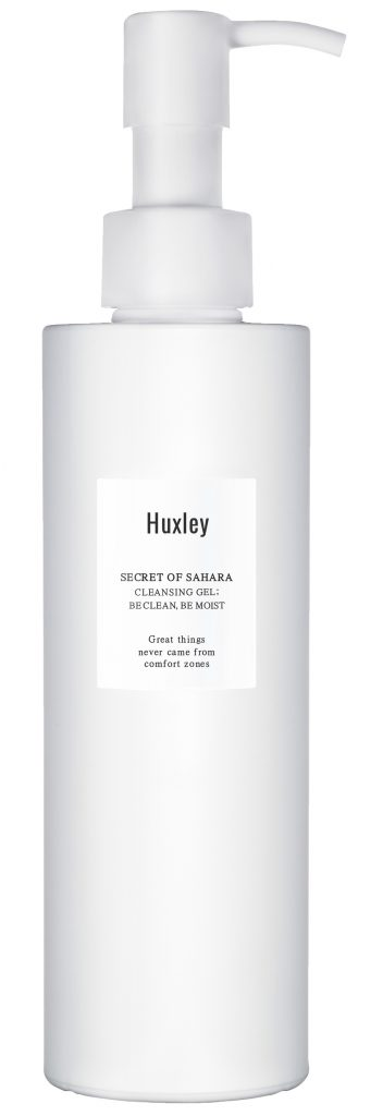 Huxley cleansing gel