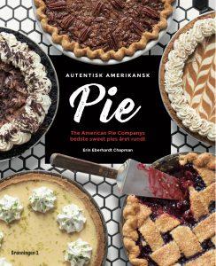 American pie tærte bog (Foto: PR)