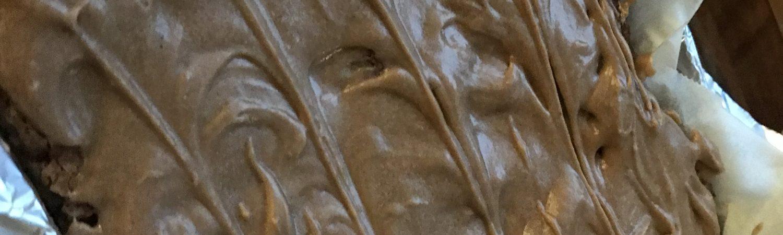 kanel dej kanelkage glasur hygge kage (Foto: MY DAILY SPACE)