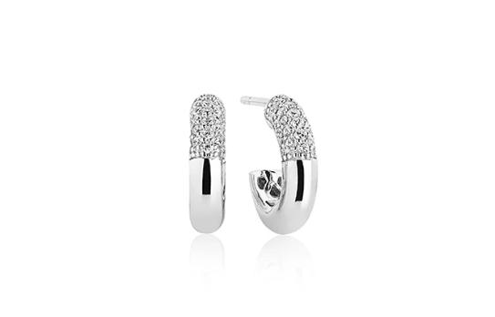 øreringe, smykke, sølvsmykke, sif jakobs, julegaveønske