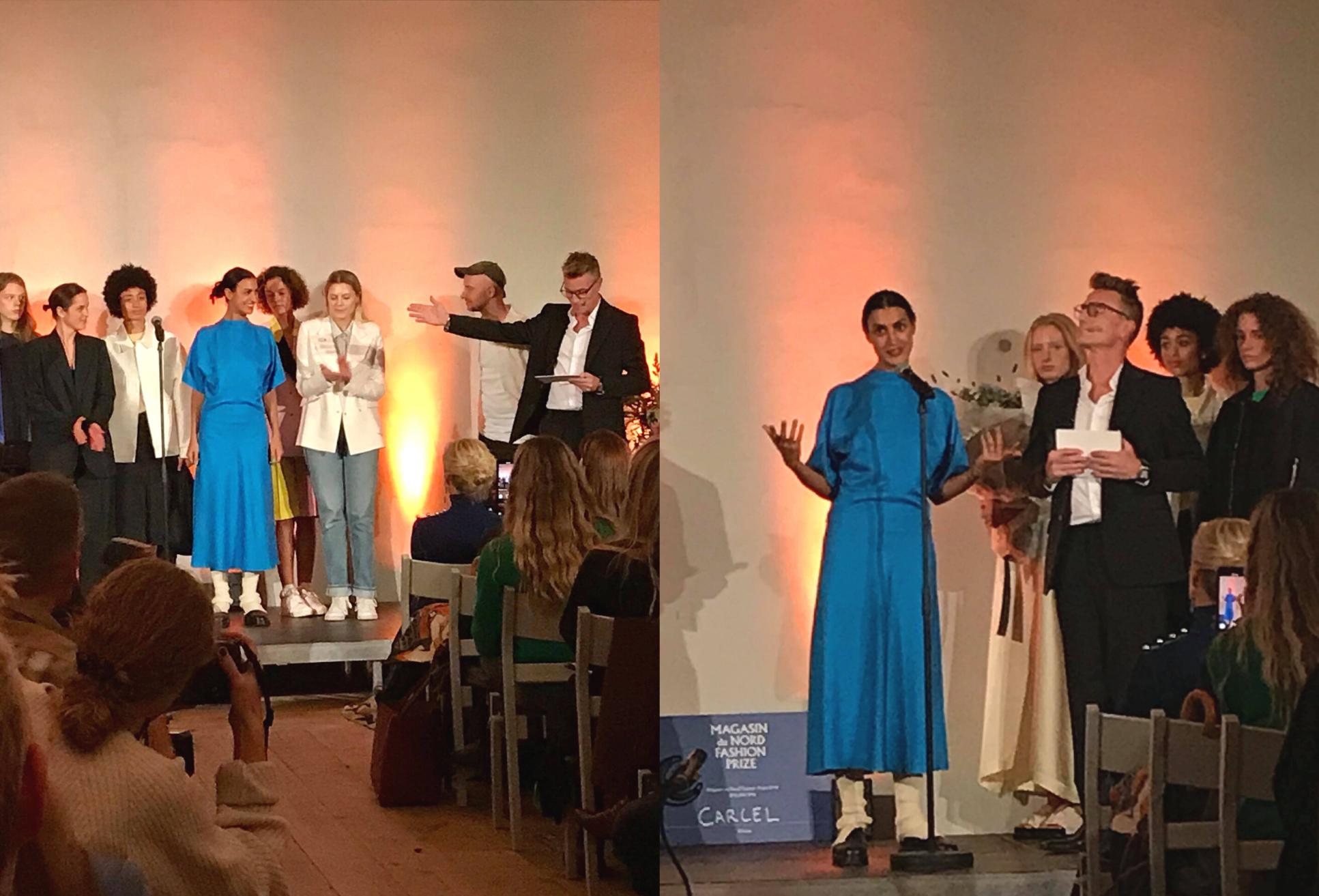 Carcel vinder Magasin Du Nord Fashion Pris 2019.