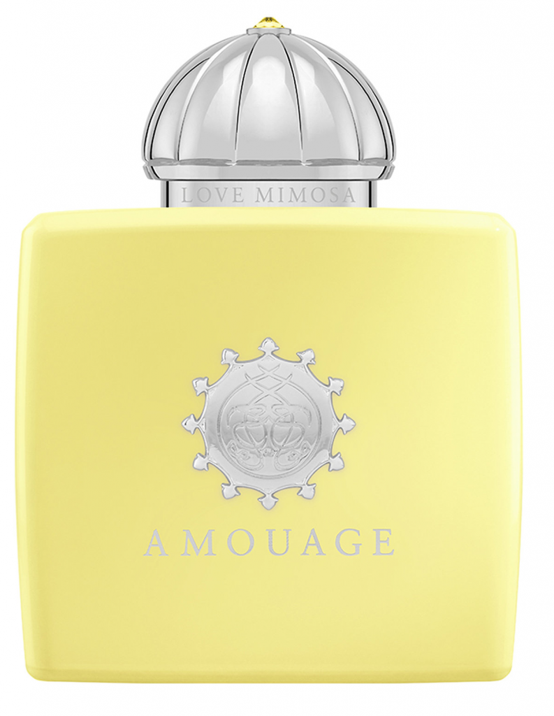 amourage duft