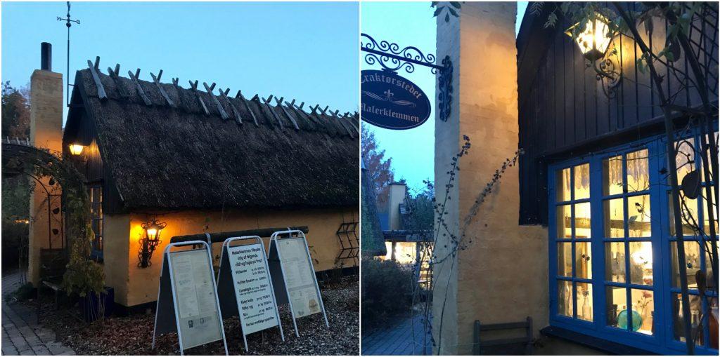 malerklemmen osted sara blædel pigen under træet bog bogtur bornholm osted (Foto: MY DAILY SPACE)