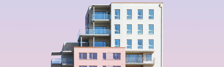 lejlighed flytte højhus (Foto: Unsplash)