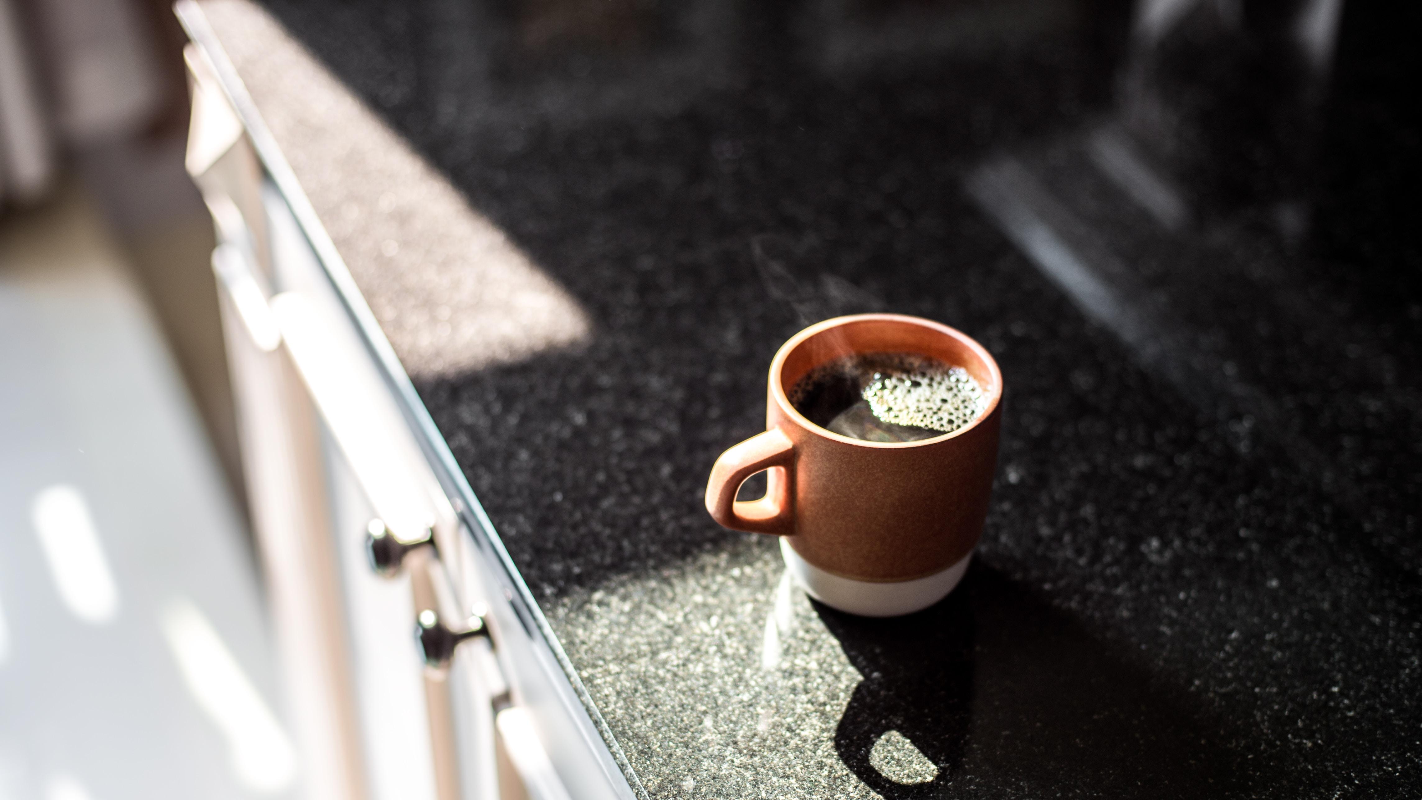 morgen, morgenkaffe, morgenrutine, Foto: unsplash