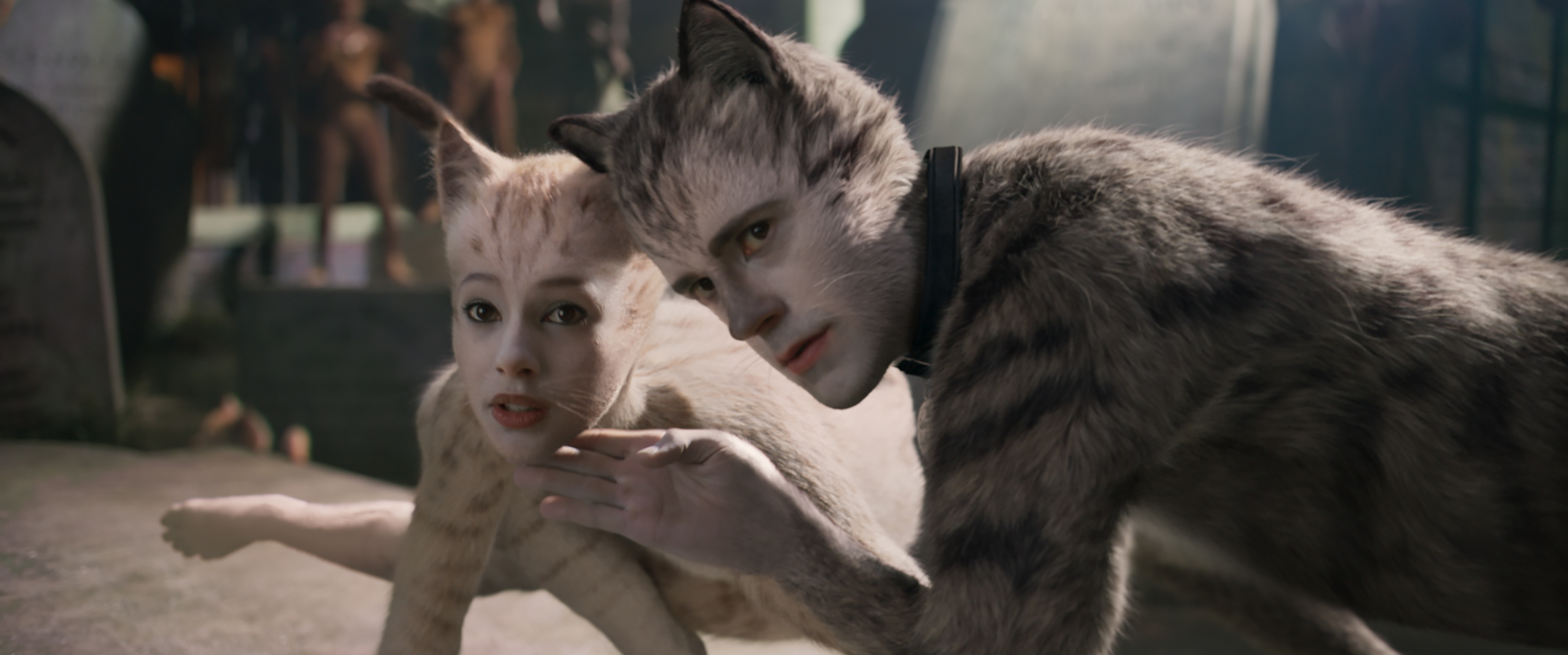 CATS film (Foto: UIP)