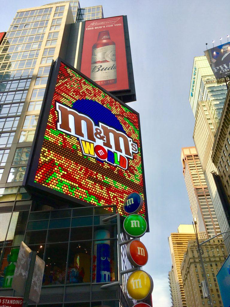 Manhattan new york (Foto: MY DAILY SPACE)