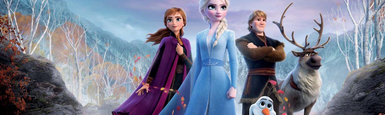 frost 2 frozen (Foto: Walt Disney)