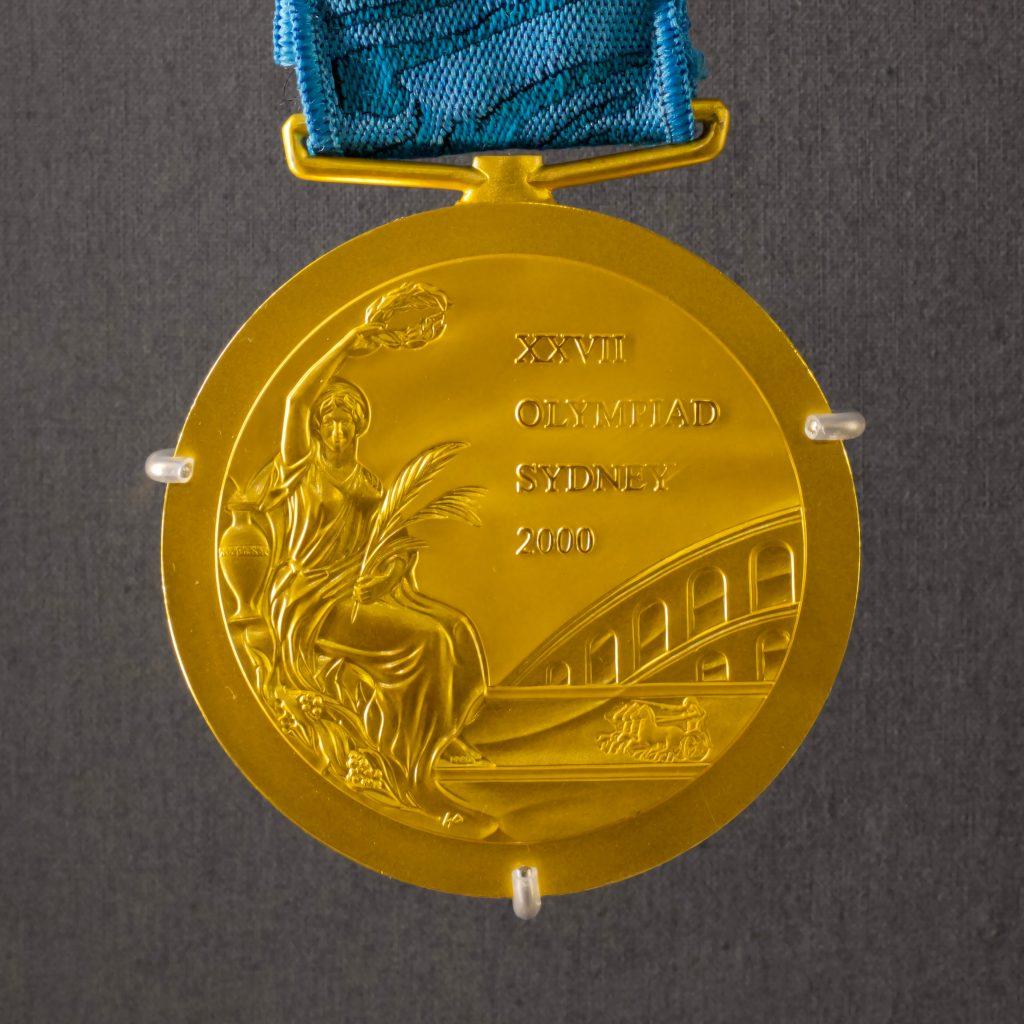 medalje OL Sydney (Foto: Unsplash)