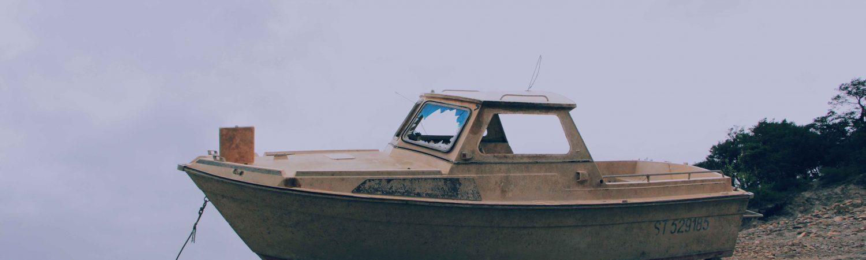 båd, boat