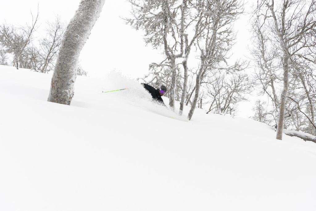 sne ski norge vinter trysil (Foto: Ola Matsson, Skistar)