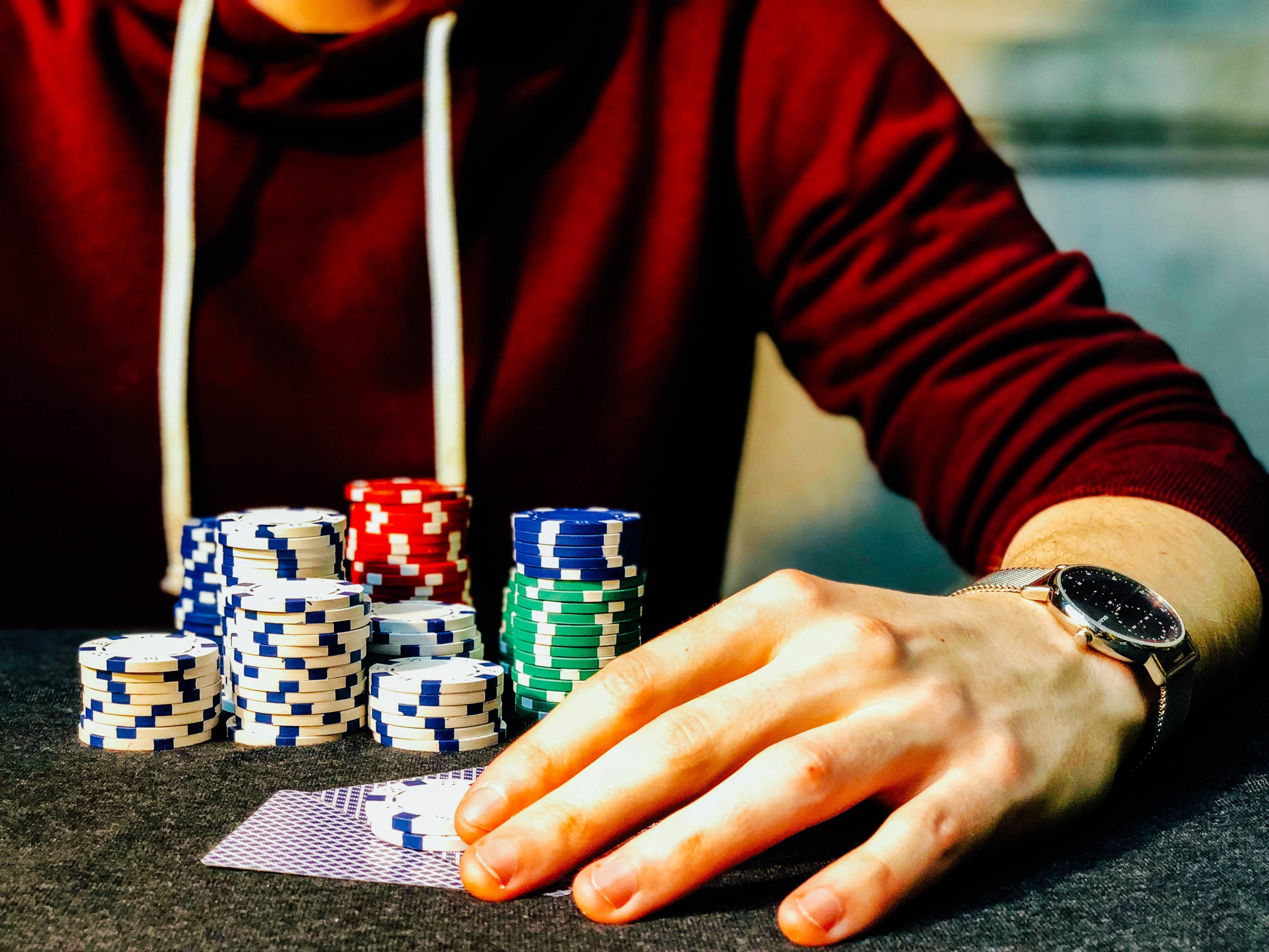 poker, spil