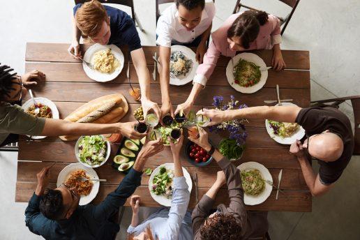 sundhed, kost, mad, vaner, sundhedsmyter, sundhedsløgne