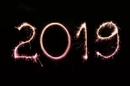 2019 (Foto: Unsplash)