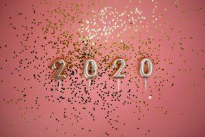 nytår, 2020, forandringer, nytårsfortsæt, livet, vaner
