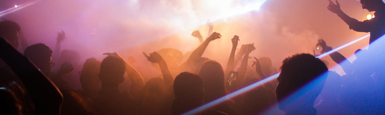 Danske unge fester, gymnasiefester, alkohol, dans, disko. (Foto: Unsplash)