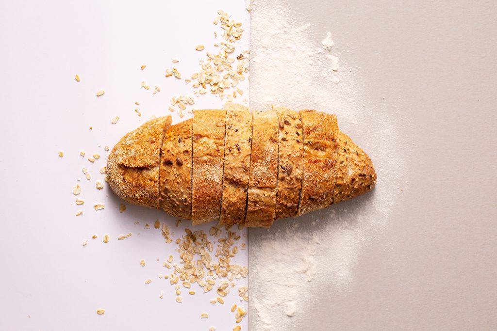brød, gluten, glutenallergi, sundhedsmyter, sundhedsløgne, livsstil, madvaner, kost, fiber