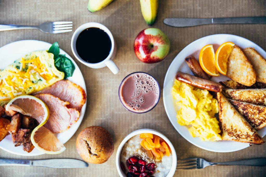 morgenmad, kost, sundhed, vaner, sundhedsmyter, sundhedsløgne, liv, valg, appetit, måltider