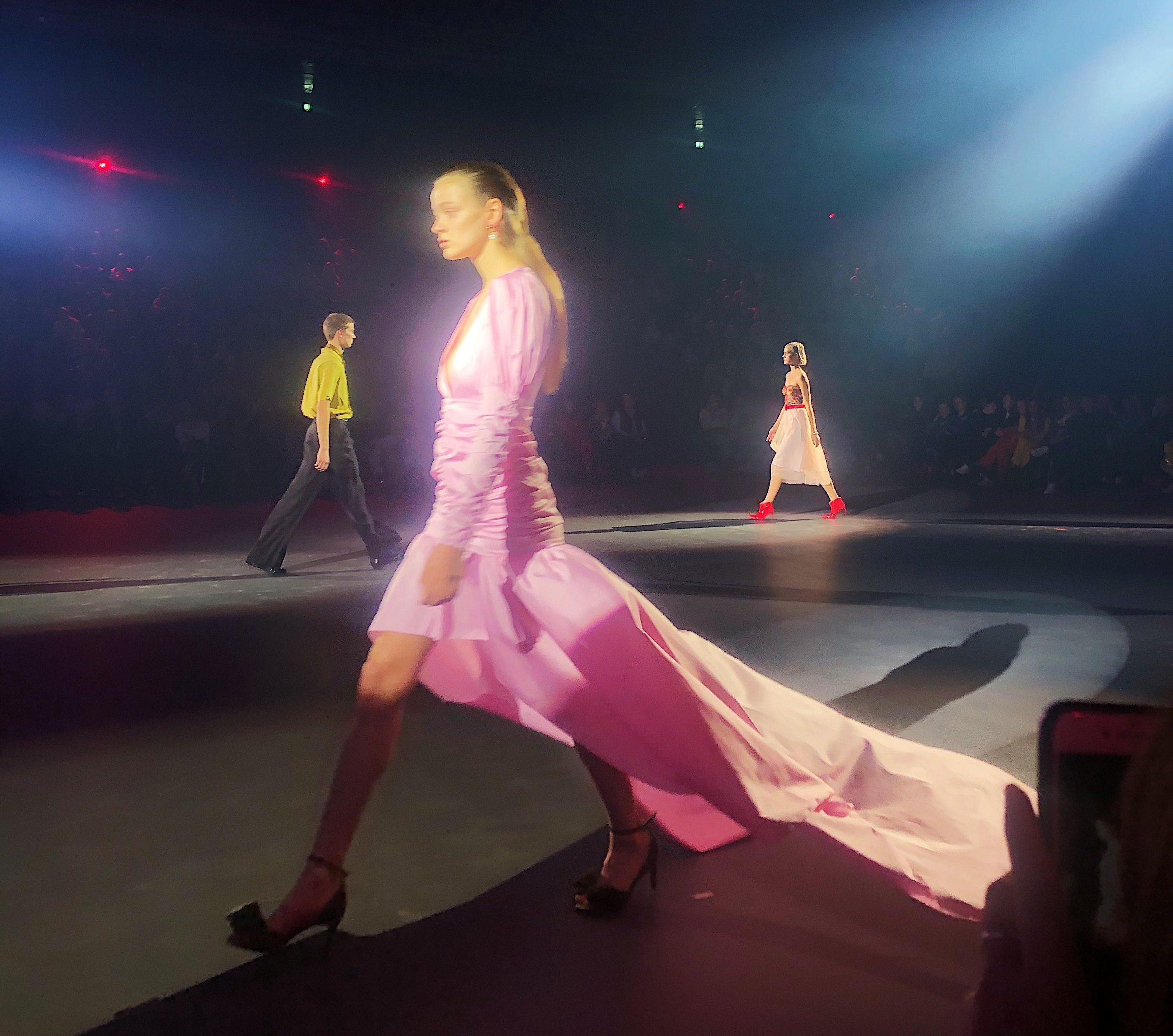 copenhagen fashion week, modeuge, københavn, fashion, mode, show