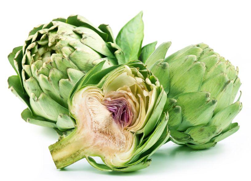 Artiskok grøntsag (Foto: Natur-Drogeriet)