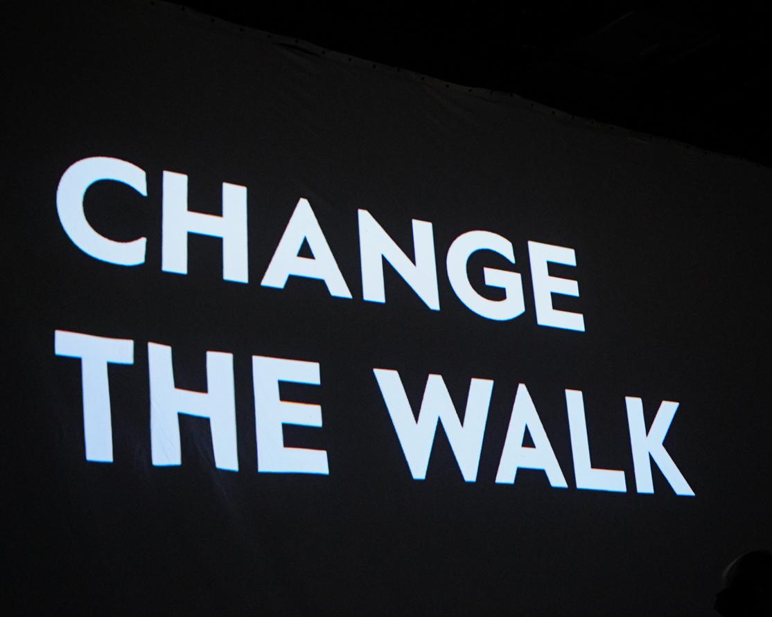 Carcel, modeshow, mode, fashion, bæredygtighed. (Foto: Copenhagen Fashion Week)