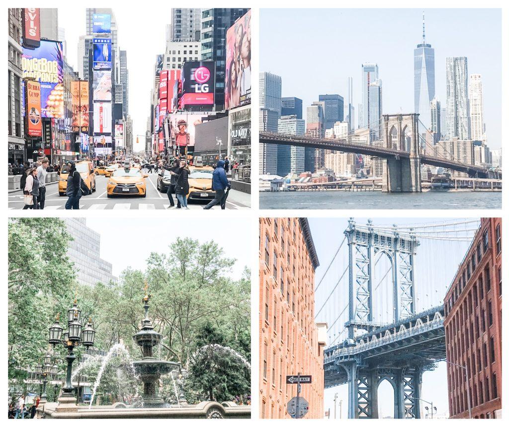 new york, rejsedestinationer, rejseguide, ferie, rejse, opdagelse, turist, rejseguide