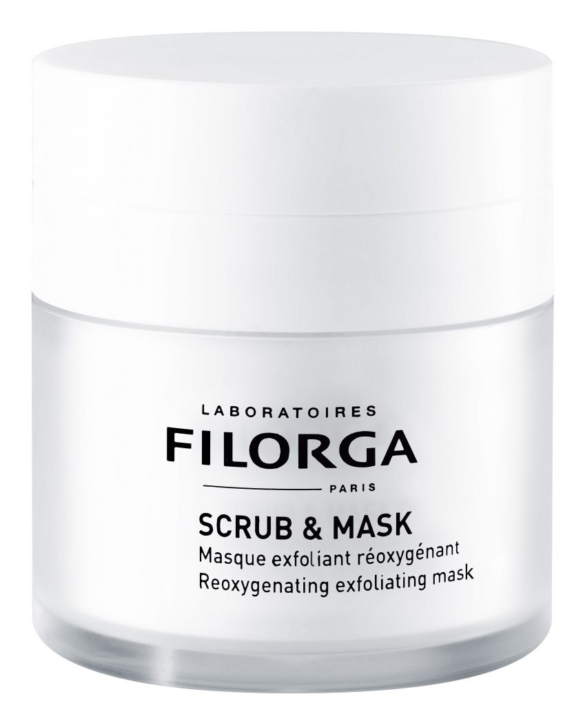 FILORGA_Scrub_and_Mask