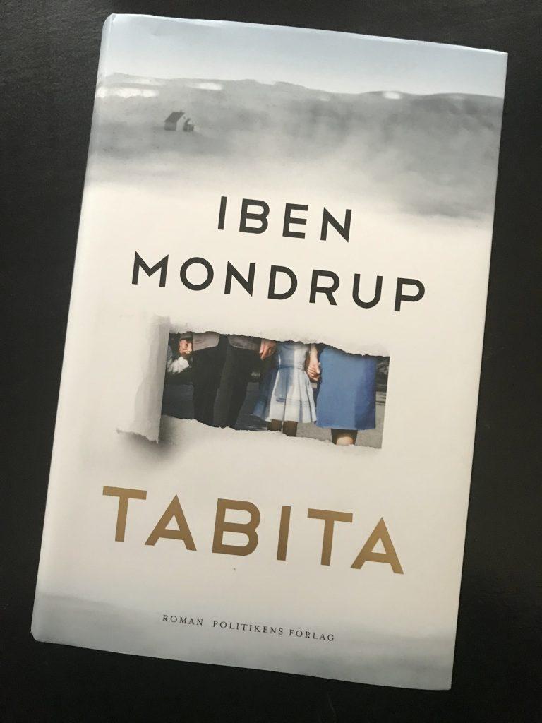 5 fem på stribe bog bøger iben mondrup tabita grønland (Foto: MY DAILY SPACE)