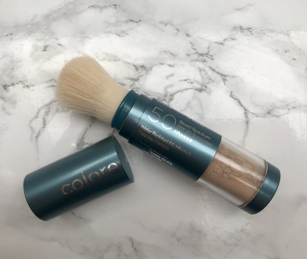 pudder colorescience